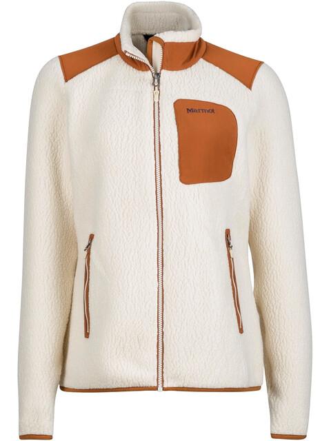 Marmot W's Wiley Jacket Cream/Terra